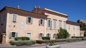 Museo Nazionale della Palazzina dei Mulini - >Portoferraio