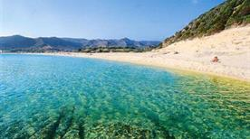 Spiaggia Solanas - >Sinnai