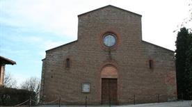 Chiesa di San Lorenzo - >Castel San Pietro Terme