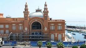 Teatro Margherita - >Bari