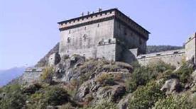 Castello di Verrès - >Verres