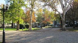 Giardini pubblici - >Gorizia