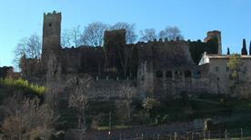 Castello di Ponti San Mincio - >Ponti sul Mincio
