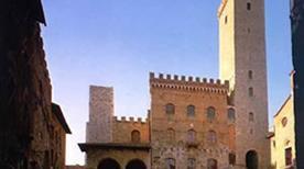 Palazzo Comunale - Pinacoteca - Torre Grossa - >San Gimignano