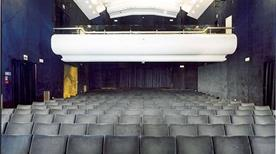 Teatro Rasi - >Ravenna