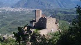 Castello Guardia - >Appiano
