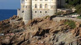 Castello Mediceo - >Livorno