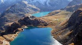 Parco Nazionale Gran Paradiso - >Aosta