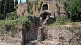 Mausoleo di Augusto - >Rome