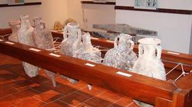 Museo Archeologico - >Ventotene