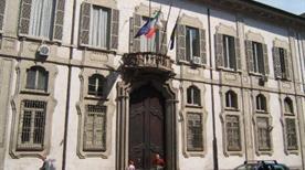Palazzo Isimbardi  - >Milano