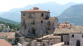Castello del Carmignano - >Acquaviva d'Isernia