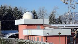 Osservatorio Astronomico - >Nove