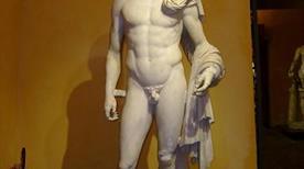 Museo Archeologico Nazionale - >Formia