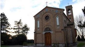 Santuario Madonna del Bosco - >Alfonsine