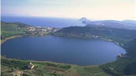 Lago d'averno - >Pozzuoli