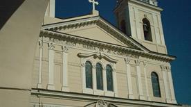 Santuario Madonna di Campiglione - >Caivano