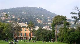 Parchi di Nervi - >Genova