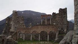 Castel Romano Diroccato - >Pieve di Bono-Prezzo