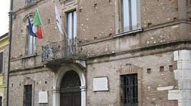 Museo Internazionale della Croce Rossa - >Castiglione delle Stiviere