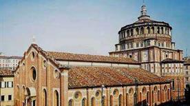 Santa Maria delle Grazie - >Parma