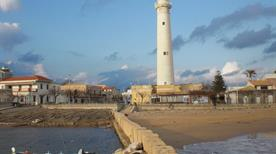 Faro di Punta Secca - >Santa Croce Camerina