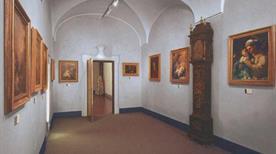 Pinacoteca del Collegio Alberoni - >Piacenza