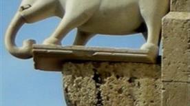 Torre dell' Elefante - >Cagliari