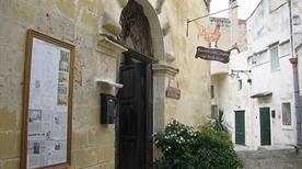 Museo – Laboratorio della Civiltà Contadina - >Matera