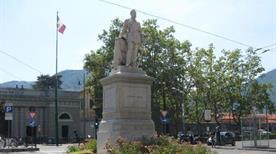 Monumento al Generale Chiodo - >La Spezia