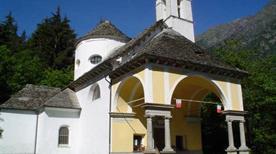 Santuario della Madonna della Neve - >Frosinone