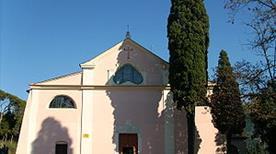 Chiesa della Santissima Annunziata  - >Levanto