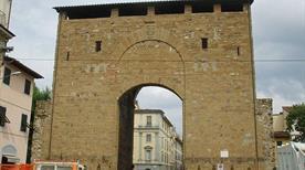 Porta San Frediano - >Firenze