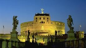 Castel sant'Angelo - >Rome