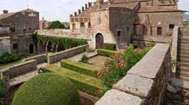 Castello Cini - >Monselice
