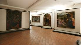 Museo Valtellinese di Storia e Arte - >Sondrio