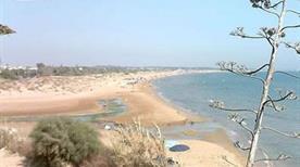 Spiaggia Santa Maria di Focallo - >Ispica