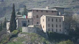 Castello di Masegra - >Sondrio