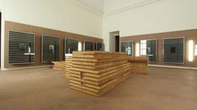 Museo d'Arte Contemporanea - >Rivoli