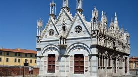 Chiesa di Santa Maria della Spina - >Pisa