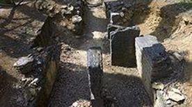 Necropoli del Poggino - >Castellina in Chianti
