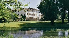 Castello di Flambruzzo - >Rivignano Teor