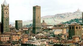 Torri Gentilizie - >Bologna