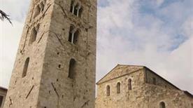 Museo del Tesoro della Cattedrale - >Anagni