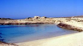 Cala Croce - >Lampedusa