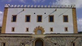 Castello o Palazzo Ram (Ramo) - >Partinico