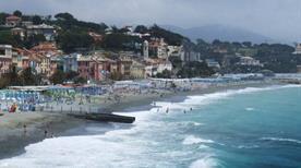 Spiaggia San Sebastiano - >Ceriale