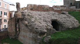 Teatro Romano - >Chieti