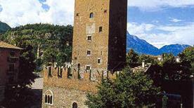 Torre Vanga - >Trento