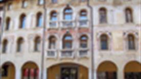 Palazzo Ricchieri - >Pordenone
